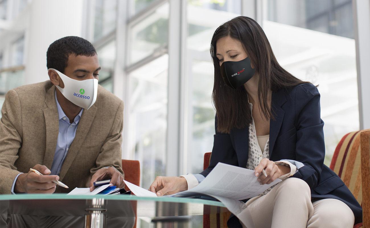 Neo - Promocyjne maski na twarz